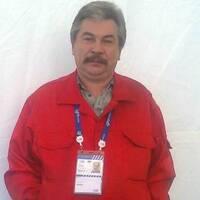 Maks, 58 лет, Телец, Санкт-Петербург