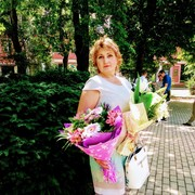 Наталья 50 Феодосия
