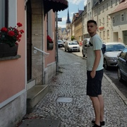 Денис 25 Rudolstadt