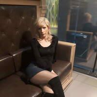 Юлия, 49 лет, Лев, Москва