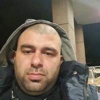 djabrail, 30 лет, Близнецы, Нюрнберг