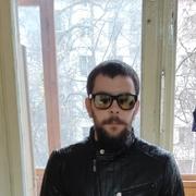Илья 26 Москва