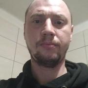 Адам 35 Щецин