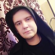 Ярослав Жариков 31 Санкт-Петербург