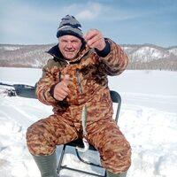 Альберт, 49 лет, Дева, Петропавловск-Камчатский