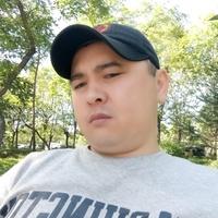 Билал, 32 года, Рыбы, Владивосток