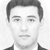 Maqsad, 33 года, Дева, Наманган