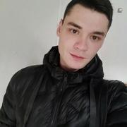 Иван 25 Омск