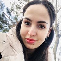 Юлия, 29 лет, Лев, Москва