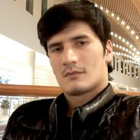 толиб, 24 года, Рыбы, Москва