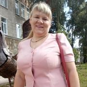 Марина 48 Чайковский
