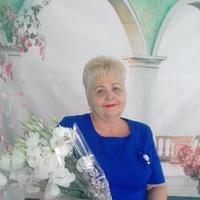 Татьяна, 58 лет, Весы, Усть-Лабинск