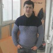 Эшмуродов Рахим 30 Москва