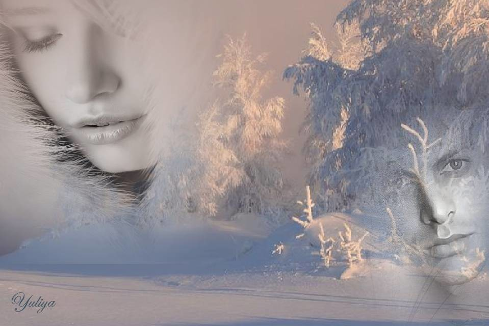 собственно параде, зима разлука картинки можно