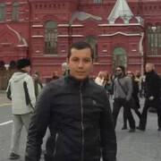 Абдулазиз 27 Москва