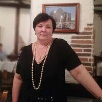 Елена Святославовна, 66 лет, Лев, Москва