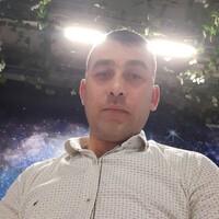 Саид, 32 года, Козерог, Москва