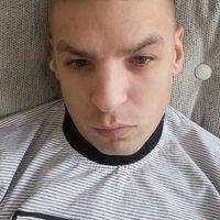 Валентин, 29 лет, Овен, Минск
