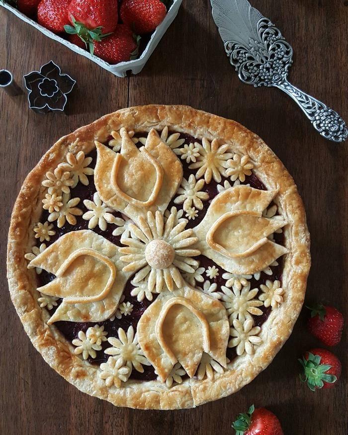 переключения красивые пироги картинки полностью