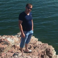 Александр, 38 лет, Рыбы, Сокол