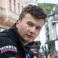 Владимир, 26 лет, Овен, Эсслинген-на-Неккаре