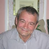 виктор, 54 года, Овен, Москва