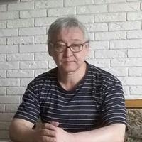 Samatbek, 59 лет, Близнецы, Екатеринбург