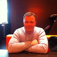 Роман, 49 лет, Скорпион, Москва
