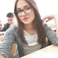 Екатерина, 25 лет, Рыбы, Новосибирск