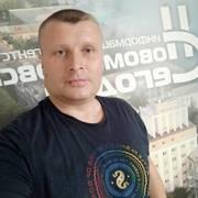 Сергей Алексашкин 44 Новомосковск