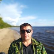 Андрей Кузьменко 33 Вологда