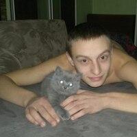 саша, 27 лет, Стрелец, Кропивницкий
