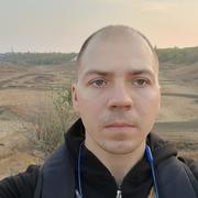 Сергей 31 Краматорск