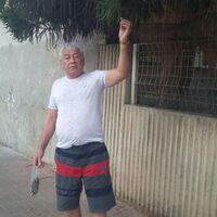аваз, 61 год, Рыбы, Тында