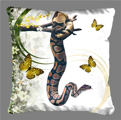 Бабочка и змея картинки