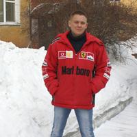 Андрей, 41 год, Козерог, Новокузнецк