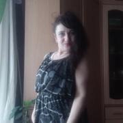 Ольга Никулина 44 Нижний Тагил