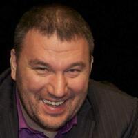 Александр, 42 года, Рак, Санкт-Петербург