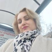Алина 43 Москва