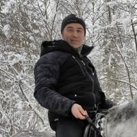 Андрей, 48 лет, Козерог, Королев