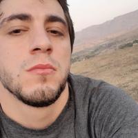 Umar, 27 лет, Скорпион, Кизилюрт