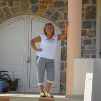Анна Торонова, 60 лет, Скорпион, Ираклион