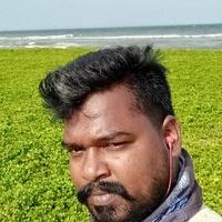Sathish, 28 лет, Рыбы, Тируччираппалли