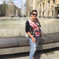 Светлана, 45 лет, Овен, Кингисепп