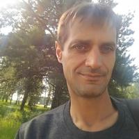 Виталий, 44 года, Телец, Новоалтайск