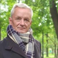 Валерий, 55 лет, Телец, Санкт-Петербург