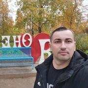 Роман 33 Мурманск