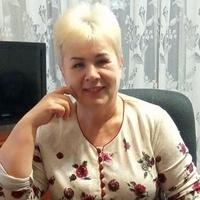 Любовь, 65 лет, Рак, Архангельск