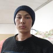 Азимбек 26 Мурманск