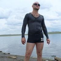 Николай, 39 лет, Козерог, Красноярск